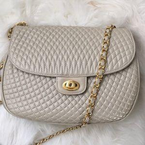 😍 💯% genuine Bally vintage bag
